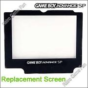 Gameboy Advance SP Parts