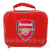 Arsenal Lunch Box