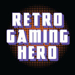 Retro Gaming Hero