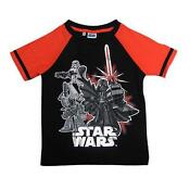 Star Wars T Shirt Kids