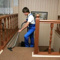 Cleaning residential&commercial