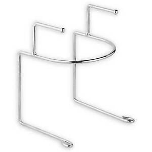 Hose Hanger With Tool Hooks