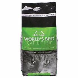 Worlds Best Cat litter Original, 12.7kg