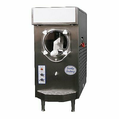Frosty Factory 127a Cylinder Type Non-carbonated Frozen Drink Machine