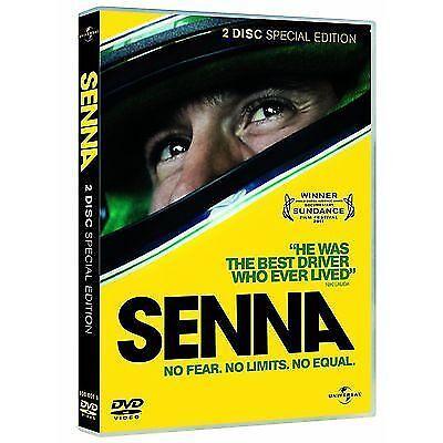Erlebe Ayrton Sennas Highlights als Rennfahrer