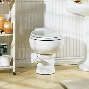 Envirolet low water composting toilet