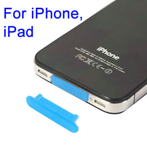 Dust Stopper For iPhone 4,4s, 3G , 3Gs , 2G, iPods ,iPad