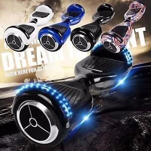Hoverboard Eboard Segway Blance Scooter CERTIFIER UL-SAC-GARANTIE-TAXES IN -Meilleure VALEUR!!