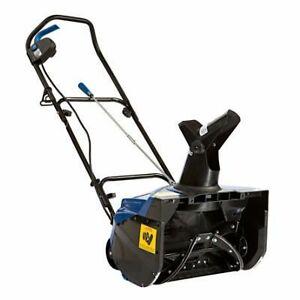 SNOW JOE SJ620 ULTRA 18-INCH ELECTRIC SNOW THROWER