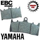 Yamaha YZF R125 Brake