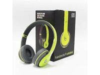 Beats by Dre solo 2 shock yellow