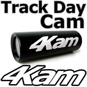 4Kam Pro Bullet Cam - Track Day In Car Camera!
