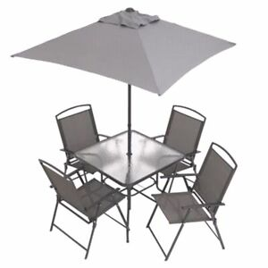 Patio set buy or sell patio garden furniture in for Outdoor furniture kijiji