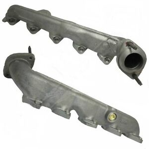 Image Result For Ford Excursion Y Pipe