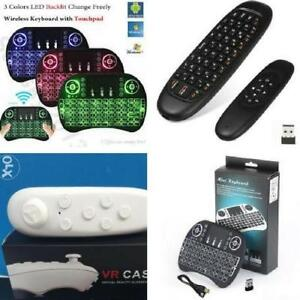Weekly Promotion !Wireless Mini Keyboard ,air mouse with keyboard for android box,TV,XBOX,PCS,SMARTPHONE $24.