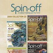 Spin Off Magazine