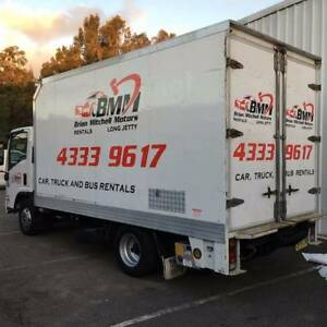 BMM Rentals Long Jetty Wyong Area Preview