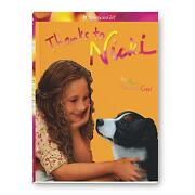 American Girl Nicki Book
