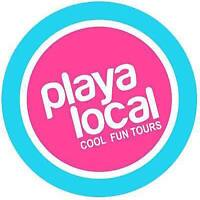 Vacations in Riviera Maya Mexico, by Playa local