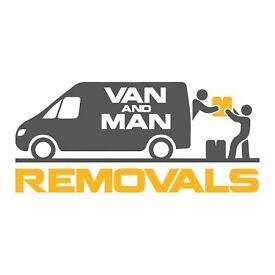 Man With a Van - House Moves / Office Moves - Prices start from on £25 per hour