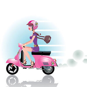 Want to buy a 50 cc scooter!