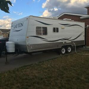Elegant SOLD  1985 1339 Scamp Camping Trailer  6000  Barrie ON Canada