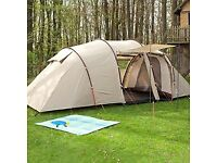 NORDISK 6 BERTH family tent (never used)