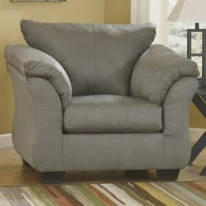 Great Looking Comfortable Chairs From Ashley Furniture And Compare