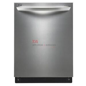 NEW BUILT-IN DISHWASHER