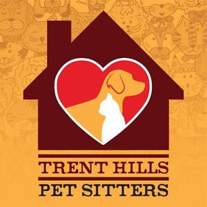 Trent Hills Pet Sitters - Caring for your Pets in your home