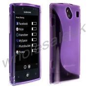 Samsung Omnia 7 Case