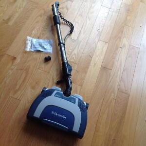 Electrolux Central Vac Powerhead - BRAND NEW!! UNDER 1/2 PRICE!