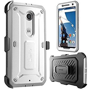 BNIB - Supcase Unicorn Bettle Pro / Nexus 6 phone case 'REDUCED'