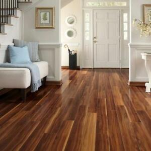 High Quality Laminate Flooring starting at $1.52/ft
