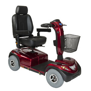 Invacare Comet Mobility Scooter Kitchener / Waterloo Kitchener Area image 3