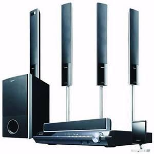 Sony surround system 5.1 - DAV-DZ850KW Alexandria Inner Sydney Preview
