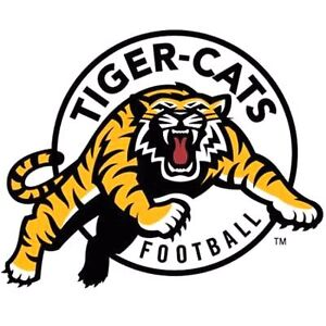 Hamilton Tiger Cats tickets for all games