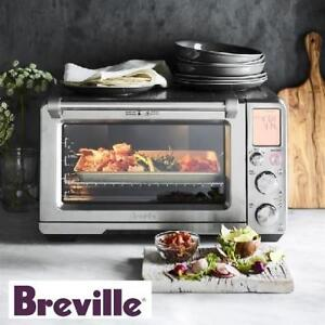 NEW BREVILLE SMART OVEN LARGE - 131087137 - AIR CONVECTION OVEN