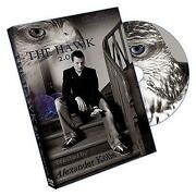 Card Magic DVD