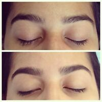$5* Eyebrows Threading and Henna Tattoo*Lacewood Dr, NS