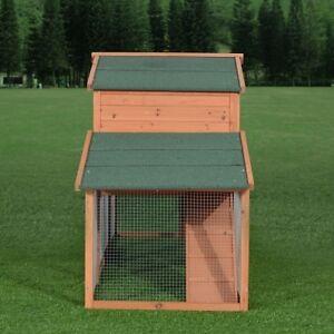 Cage à poules/ lapins/ petits animaux **NEUF**ENVOI GRATUIT** Québec City Québec image 7