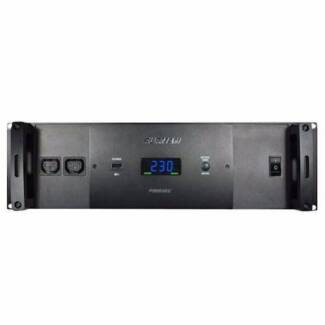 NEW Furman P-6900ARE Power Conditioner and Voltage Regulator