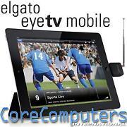 iPad TV Tuner