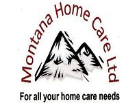 Care Assistant/Support Worker