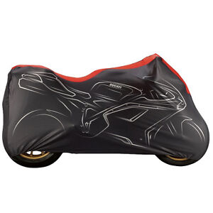 NEW!!!! Ducati SBK Bike Cover DUCATI ORIGINAL