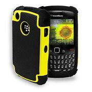 Blackberry Curve 8520 Silicone Gel Case