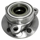 Wheel Hubs & Bearings for Chevrolet Avalanche