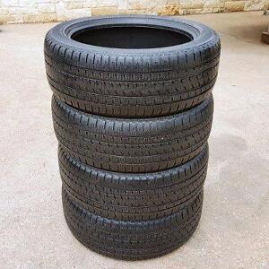 215/45/17 Bridgestone USED TIRES