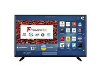 43 Inch SMART Full HD LED TV with Freeview HD