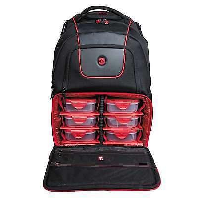 6 Pack Fitness Pursuit 500 Rucksack